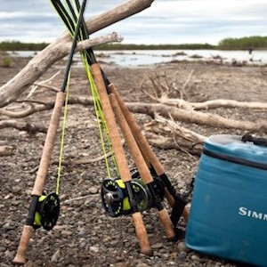 Fly Fishing Traditions Floating Spey School