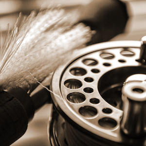 Individual Fly Casting Lessons - Fly Fishing Traditions