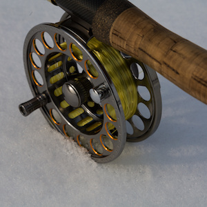 Individual Spey Casting Lessons - Fly Fishing Traditions