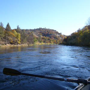Fly Fishing Traditions Drift Boat 101