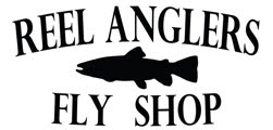 Reel Anglers Fly Shop | Fly Fishing Traditions